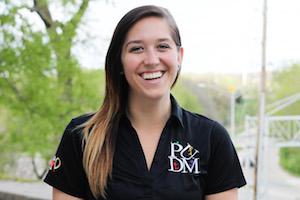 Megan Grassl : Catering