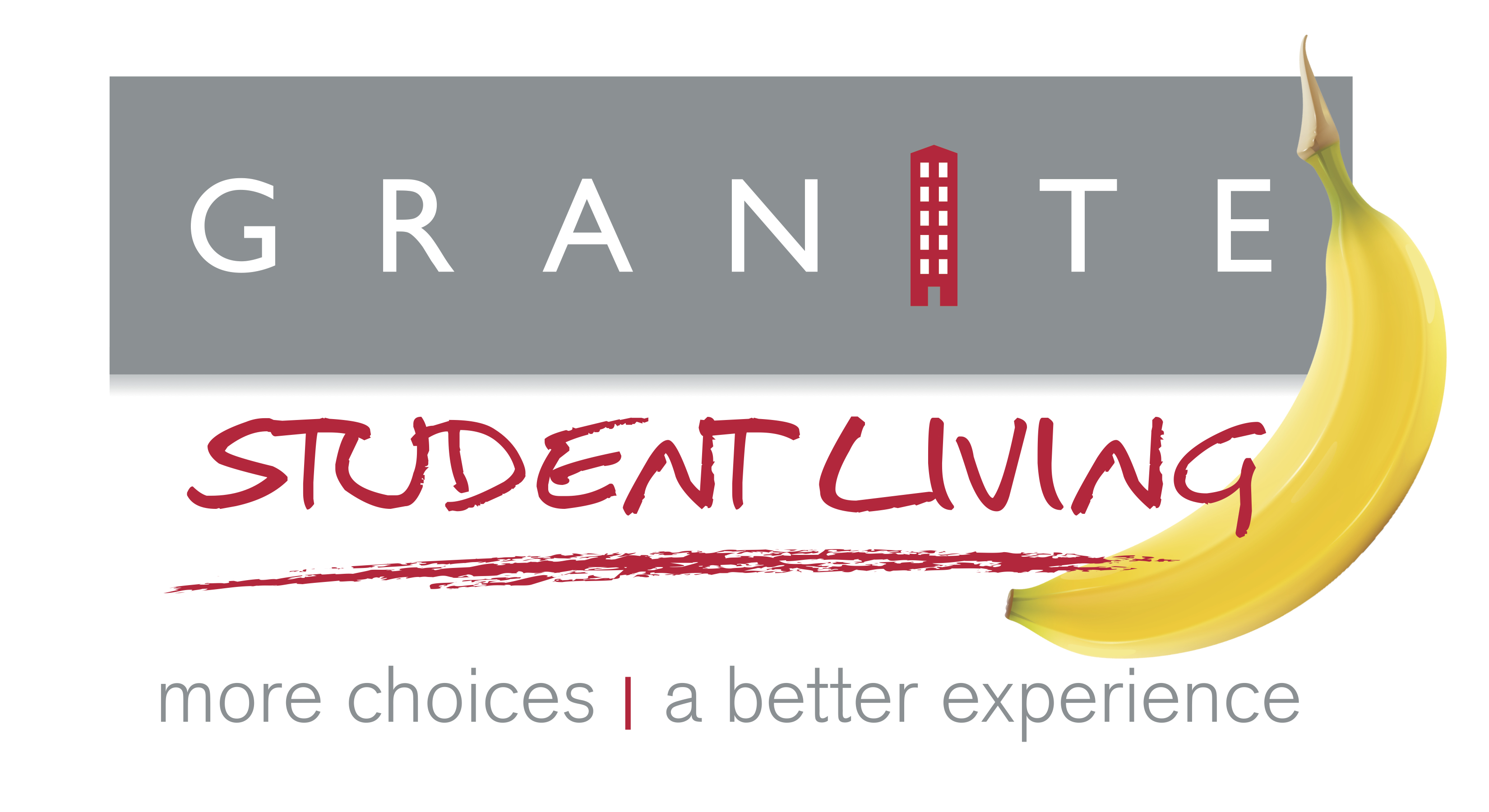 Granite StudentLiving logo