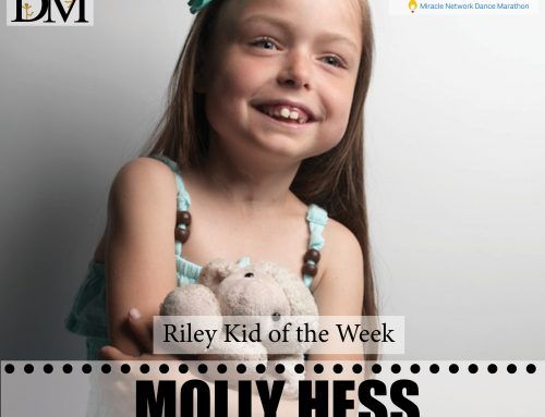 October 22nd 2017 – Molly Hess
