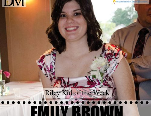 November 12th 2017 – Emily Brown