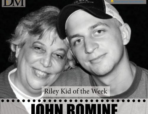 November 5th 2017 – John Romine