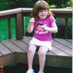 May 27th- Megan Weisenbach