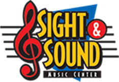 Sight _ Sound Logo