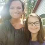 September 30th – Leigha Scott