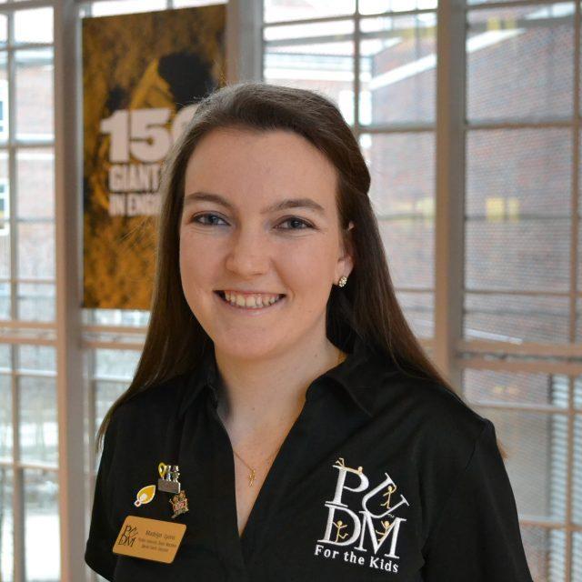 Madelyn Lyons