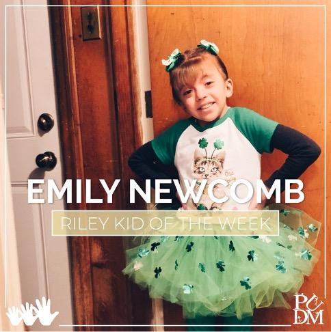 emily newcom b